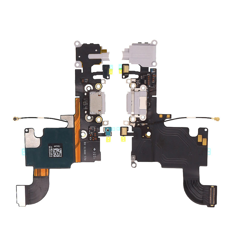 sports shoes 58761 d5ed3 For iPhone 6S Charging Port Dock Flex Cable
