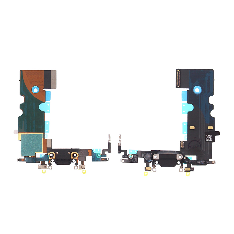 save off 46252 3eecd For iPhone 8 Charging Port Dock Flex Cable