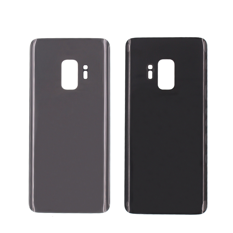 For Samsung S9 Plus Battery Door Back Cover