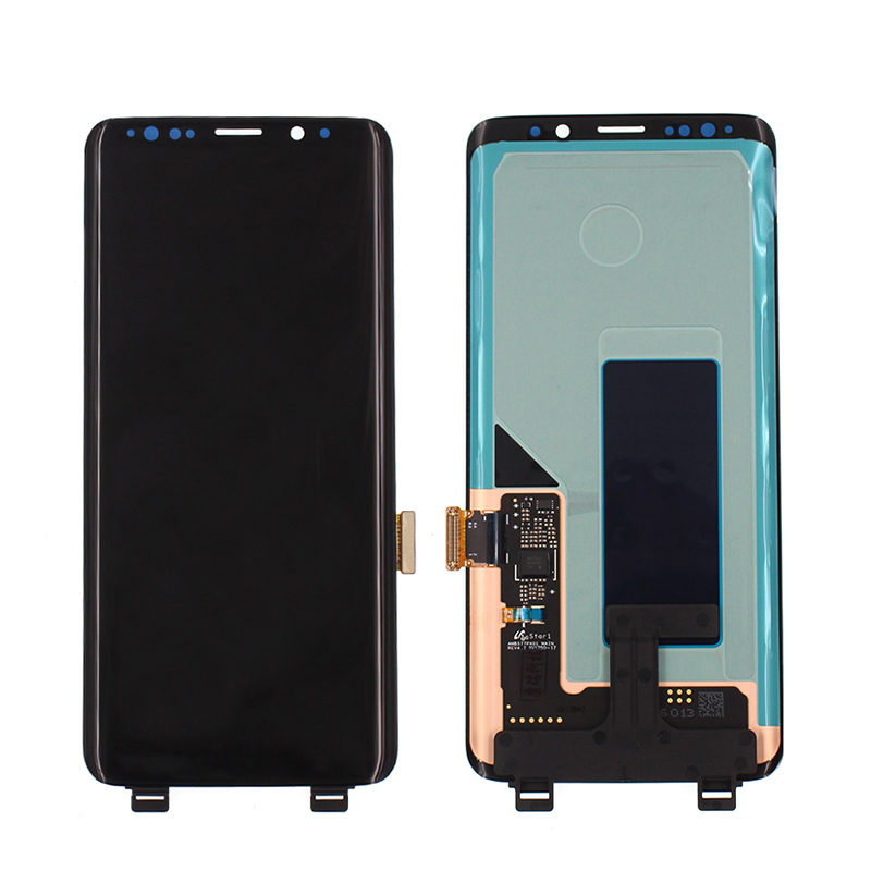 Samsung Galaxy S9 LCD Screen Display Cellphone Parts Wholesale