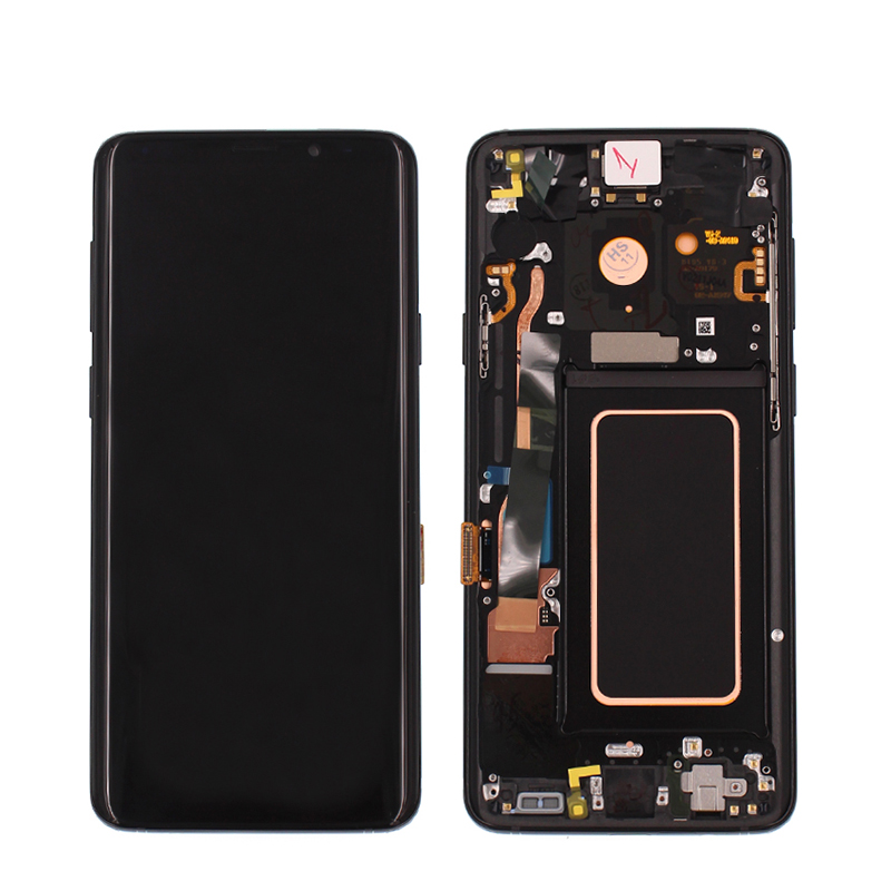 Samsung Galaxy S9 Plus LCD Screen Display Cellphone Parts Wholesale