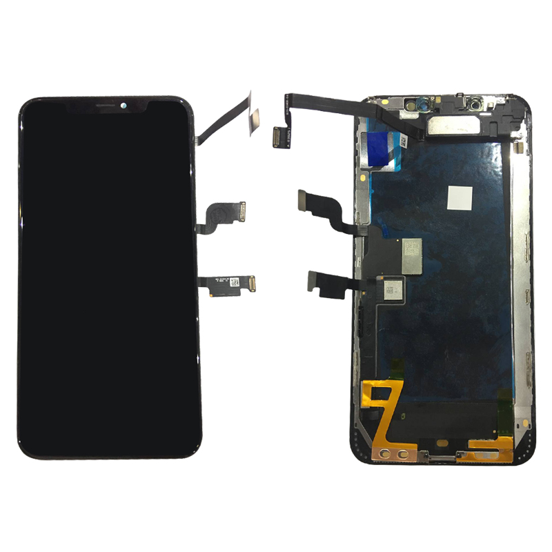 iPhone XS Max LCD Screen Display iPhone LCD Wholesale