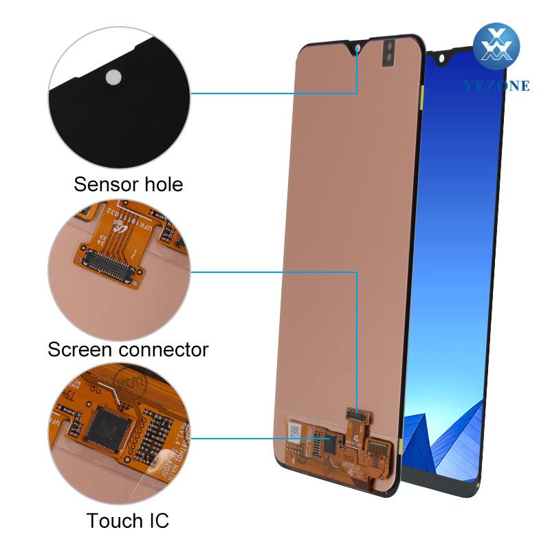 Samsung LCD Screen