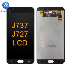 Samsung J series lcd